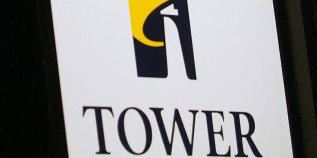 Tower said today it would keep its remaining life insurance assets