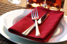 'Where Chefs Eat' dishes on inexpensive dinning. Photo / Thinkstock