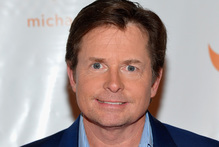 Michael J. Fox is set to play a newscaster in a role that mirrors his life and battle with Parkinson's Disease. Photo / Getty Images