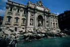 Rome's Trevi Fountain. Photo / Thinkstock