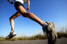 The survey found people under the age of 30 and over the age of 50 were most likely to exercise. Photo / Thinkstock