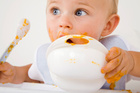Baby food may not be necessary. Photo / Thinkstock