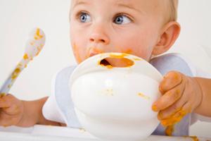 Baby food may not be necessary. Photo / Thinkstock