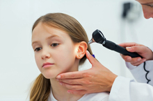 Grommets are tiny tubes placed in an incision in the eardrum, used to treat recurrent acute middle-ear infections and ongoing glue ear. Photo / Thinkstock