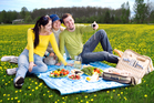 Picnics are the perfect fit for our laidback attitude, delicious produce, and spectacular surroundings. Photo / Thinkstock