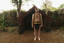 Ben Edwards' documentary about discovering his Maori roots aired last Sunday afternoon, a time slot considered an