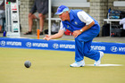 Bowls: Brassey back to very best