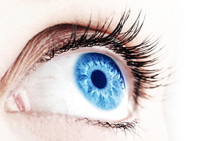 Can you trust these blue eyes? Photo / Getty Images