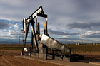 Production of shale gas has soared in the United States in the past 10 years. Photo / AP