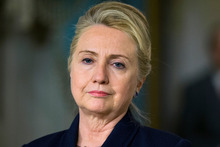 Hillary Clinton will be quizzed by lawmakers on the attacks in Libya on September 11, 2012. Photo / AP