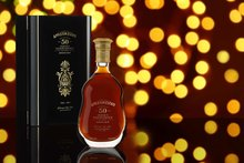 Appleton Estate has been around since 1749, and its 50-year-old rum was bottled to mark Jamaica's independence.