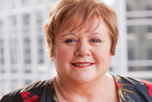 Norah Barlow, CEO Summerset. Photo / Supplied
