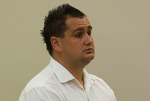Motorway support officer Darren Ian Hodgetts pleaded guilty to accessing the computer system for a dishonest purpose. Photo / Paul Estcourt