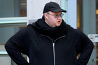 Megaupload founder Kim Dotcom plans to mark the anniversary of the police raid on his home with a new internet venture using one-click encryption. Photo / Sarah Ivey