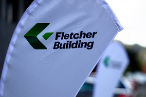 Building-related shares get lift from likely pickup in construction Fletcher Building gained 2.6 per cent to $8.67 yesterday, the highest since June last year. Photo / Steven McNichol