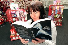 Lovers of the Fifty Shades of Grey series will be stoked with the news that it's hitting the stage.Photo / File