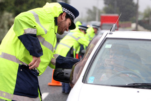 Do you think the alcohol limit should be lowered?Photo / John Stone