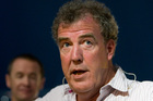Jeremy Clarkson of Top Gear. Photo / File