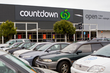 Woolworths finished rebranding its local stores to Countdown in 2012, opening seven new stores during the year. Photo / File