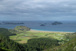 Matauri Bay. File photo / NZ Herald