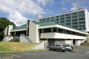 A 34-year-old victim of 'family violence' has died at Whangarei Hospital. File photo / NZ Herald