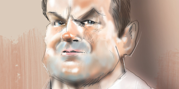 New Zealand has to move on from a Nelsen-dominated mentality, even if he is still playing. To rely on one player so heavily is too fragile a situation. Illustration / Rod Emmerson