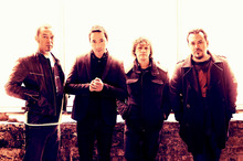 Shihad are set to support Black Sabbath on their upcoming New Zealand and Australia dates. Photo / Supplied