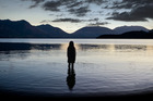 Jane Campion's Sundance-bound Top of the Lake, a six-part BBC series that was filmed last year in Glenorchy and Queenstown. Photo / Supplied
