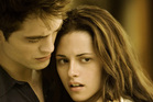 Robert Pattinson and Kristen Stewart in The Twilight Saga: Breaking Dawn Part 2. Photo/supplied