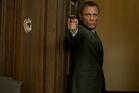 Daniel Craig as Bond in Skyfall. Photo/supplied