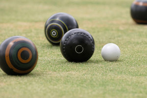 Sandra Keith will have a chance to pick up some more silverware at the national open bowls championship in New Plymouth. Photo / Thinkstock.