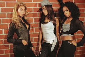 Destiny's Child. Photo/file
