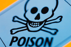 About one-third of serious poisoning victims suffered irreversible visual impairment. Photo / Thinkstock