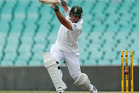 Graeme Smith of South Africa. Photo / Getty Images.