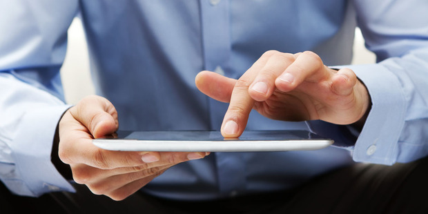 The new Wifi spec will supposedly deliver internet speeds up to three times faster than at present. Photo / Thinkstock