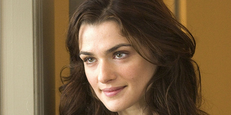 Rachel Weisz. Photo/supplied