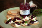 Recipes: Beetroot curd