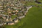 Eastcliffe retirement Village on Orakei. Photo / Supplied