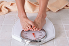 Research tells us that 95 per cent of people who attempt to lose weight will regain that weight within a period of about four years. Photo / Getty Images