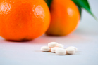 Findings showed a modest vitamin C dose for eight weeks did not lower urate levels to a clinically significant degree in gout patients. Photo / Thinkstock