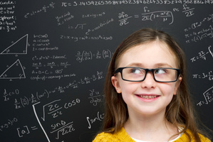 It's a shocking idea, but zapping brains makes kids better at maths.Photo / Thinkstock