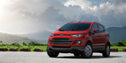 2013 Ford Ecosport