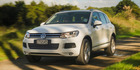 View: 2013 Volkswagen Touareg