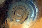 Top 10 photos of earth from space