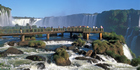 Brazil's might Iguazu Falls. Photo / Thinkstock