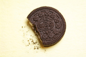 HERB is a robot that can separate the cream from an Oreo cookie. Photo / Thinkstock