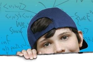 Kristine Barnett talks about her brilliant son. Photo / Supplied