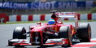 Formula One: Spanish Grand Prix 2013
