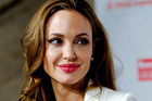 Angelina Jolie has had a double mastectomy. Photo / AP