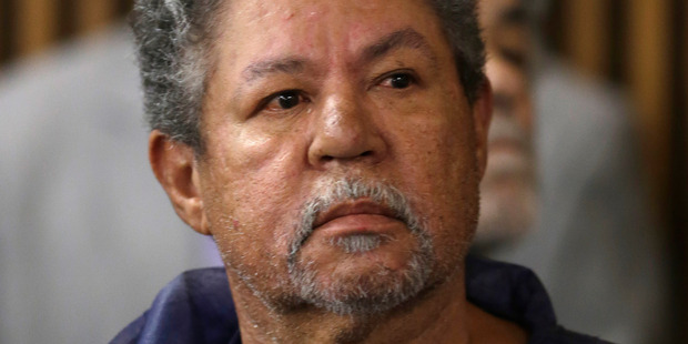 Pedro Castro says he had no idea anything was up before his brother Ariel Castro was arrested and charged over allegations he kept three women locked in his house for up to 10 years. Photo / AP